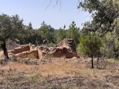 Capela Peral
